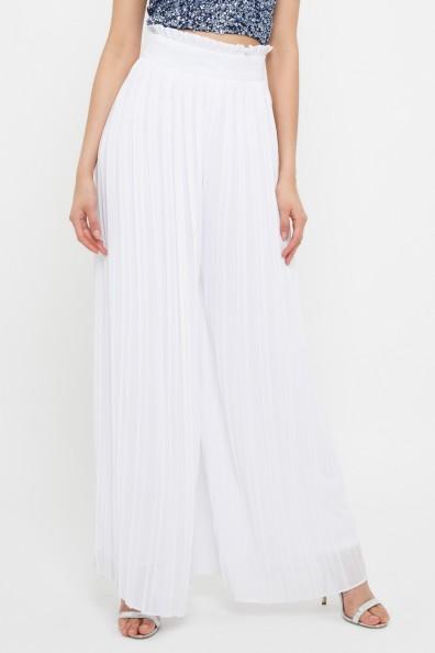 TFNC Luana White Pants