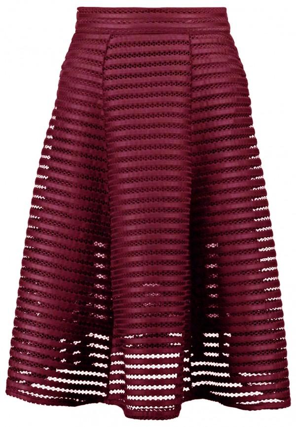 TFNC K20 Wine Skirt
