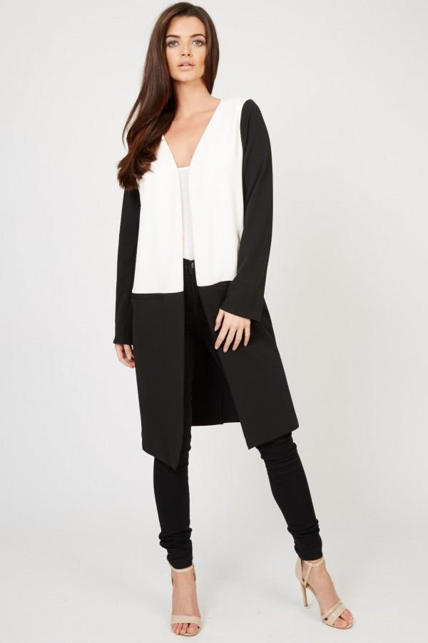 TFNC Sienna Contrast Jacket