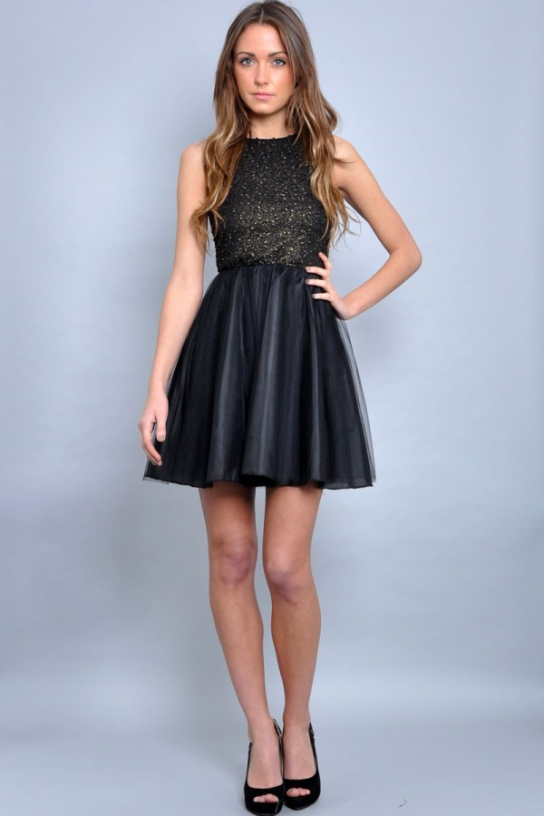 TFNC Olypia Dress