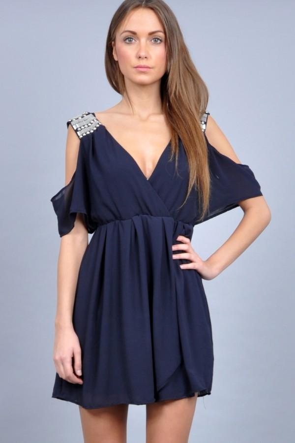 TFNC Celina Dress