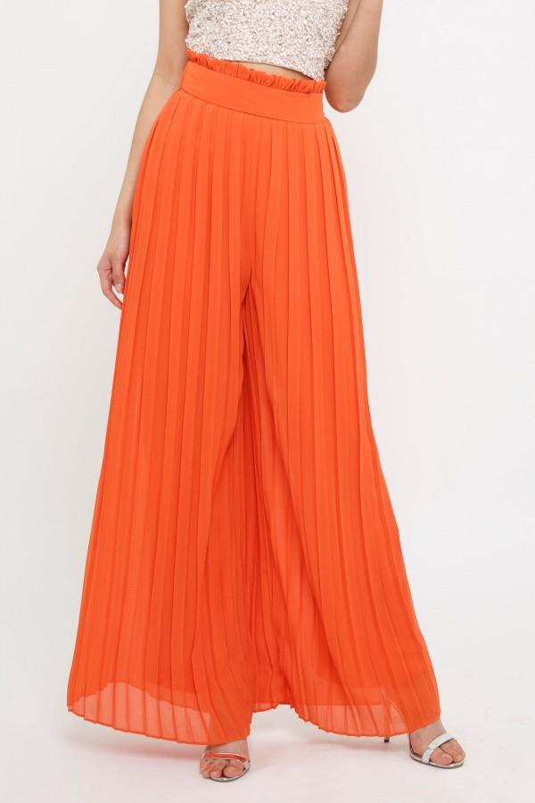 TFNC Luana Orange Pants