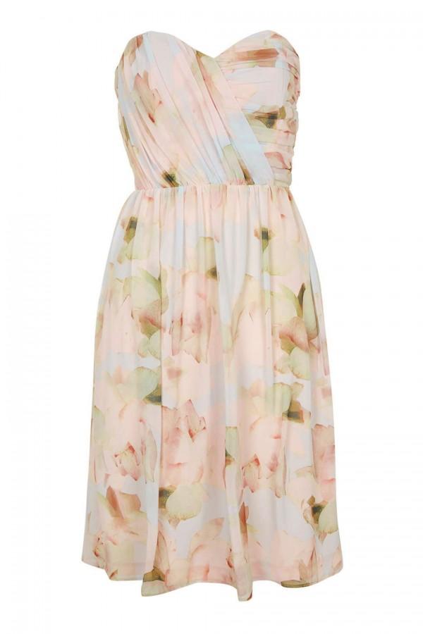 TFNC Annabelle Pink Dress