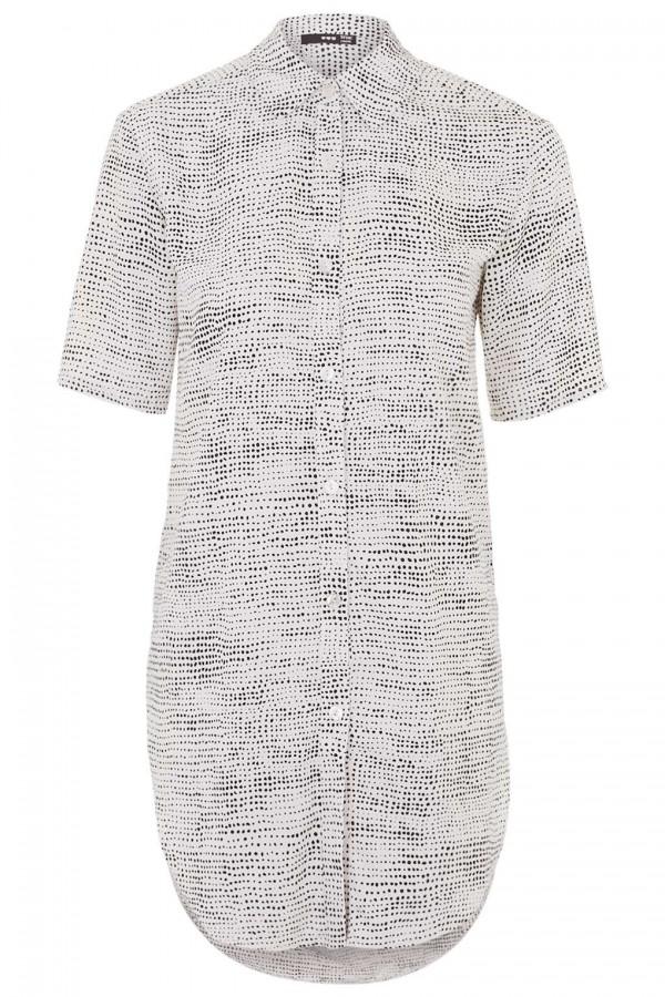 TFNC Shona Print Shirt