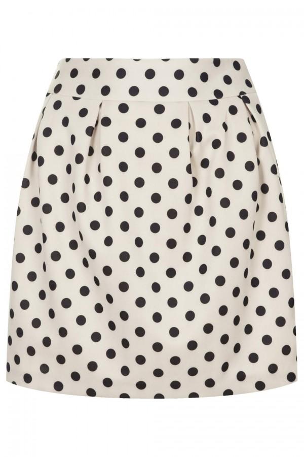 TFNC Li Mini Skirt