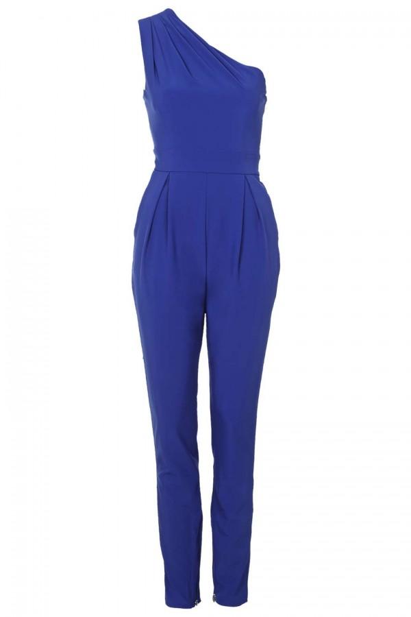 TFNC Timmy Blue Jumpsuit