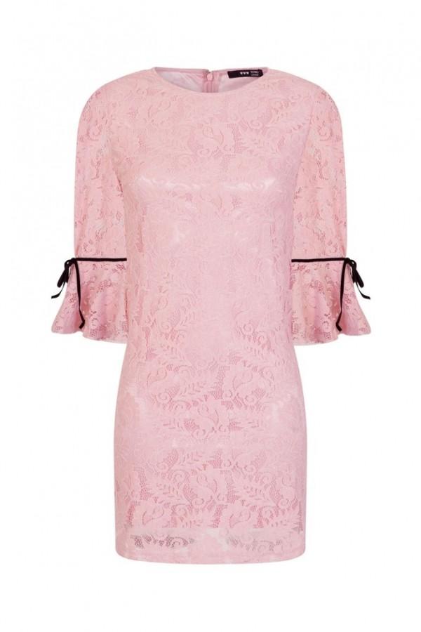 TFNC Kembis Pink Tunic