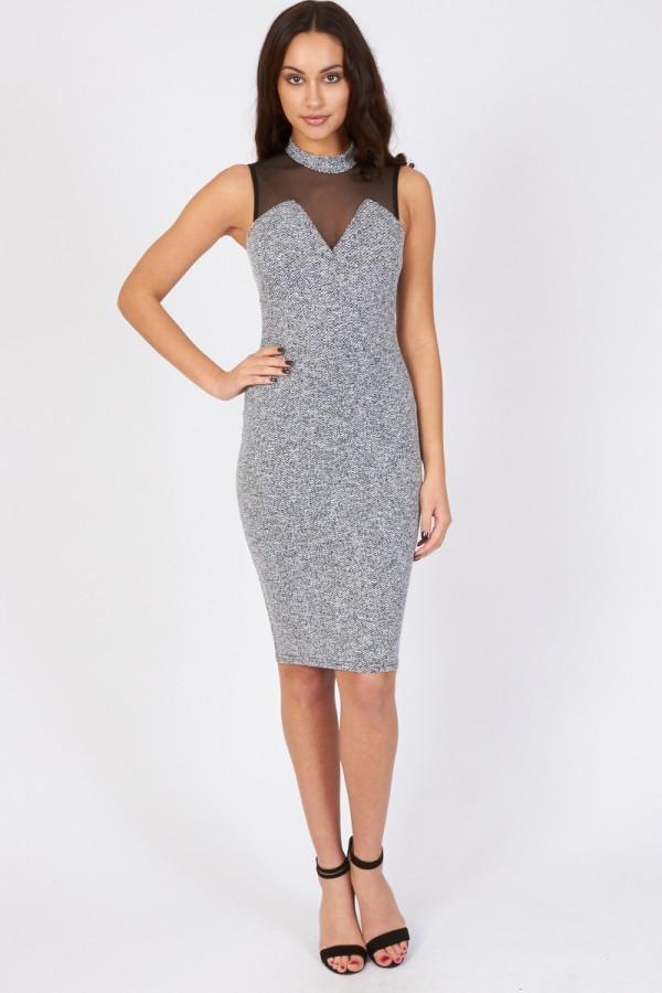 TFNC Zoema Midi Dress