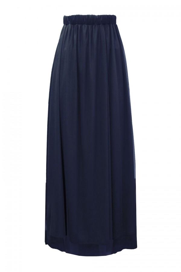 TFNC Frida Navy Skirt