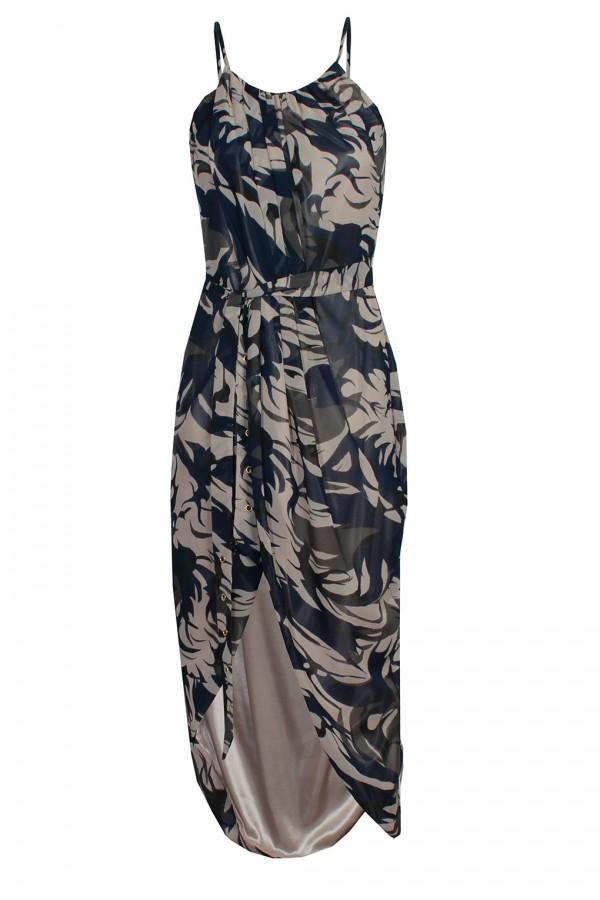 TFNC Zeus Camo Dress