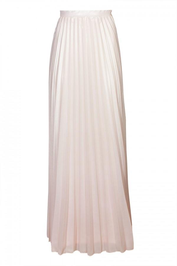 TFNC Sherry Pink Skirt