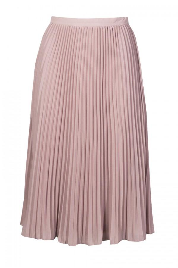 TFNC Reneta Pink Skirt