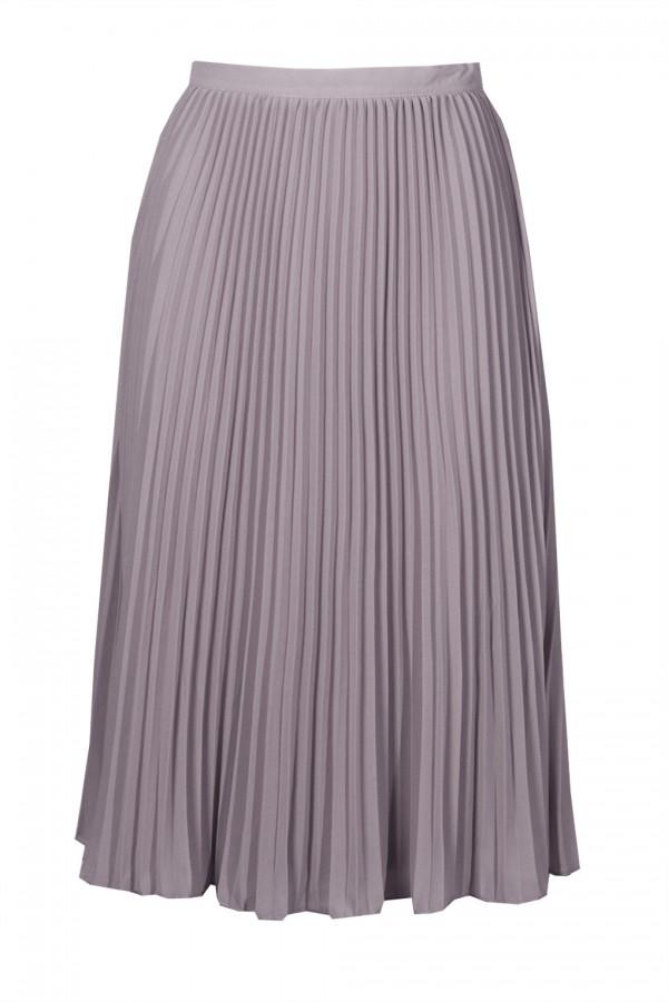 TFNC Reneta Grey Skirt