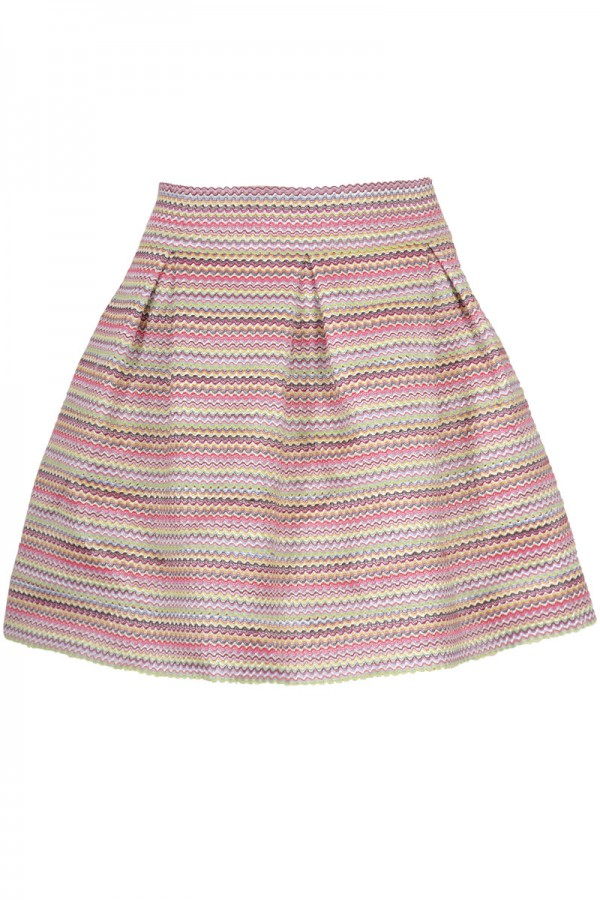TFNC Carrington Multi Skirt