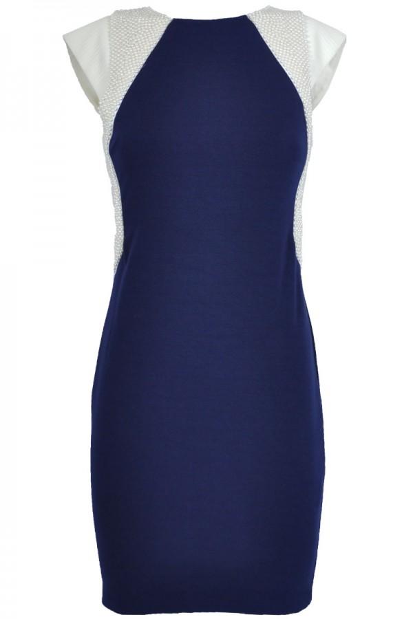 TFNC Jade Pearl Bodycon Dress