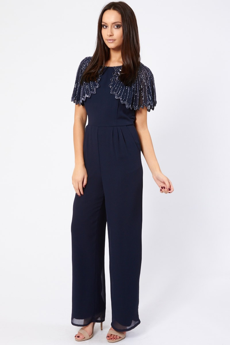 9 best and attractive party jumpsuits for ladies in trend