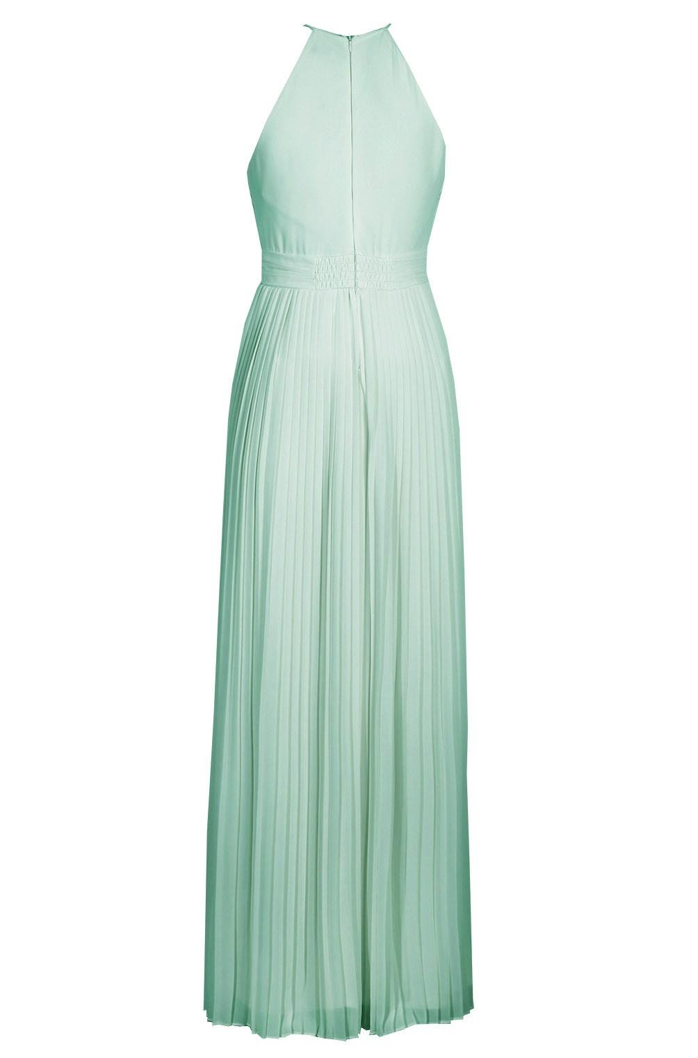 Tfnc Serene Mint Maxi Dress Tfnc Party Dresses