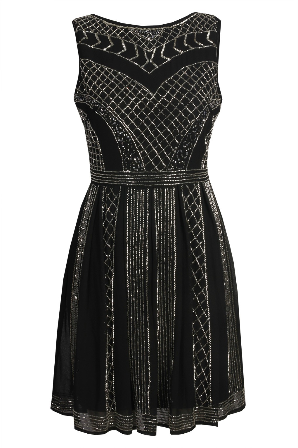 black going out dresses