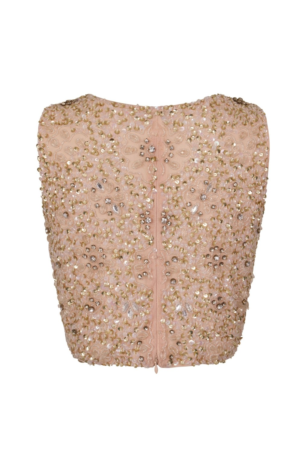 lace beads jupiter cream sequin top lace beads tops. Black Bedroom Furniture Sets. Home Design Ideas