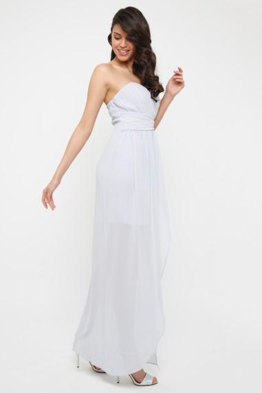 TFNC Vita Ice Maxi Dress