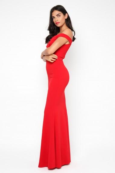 Maxi Dresses - Floor Length Dresses - Evening Maxi Dresses UK - TFNC