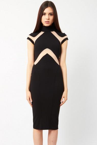 TFNC Kalyn Midi Dress