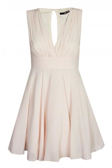 TFNC Nordi Nude Dress