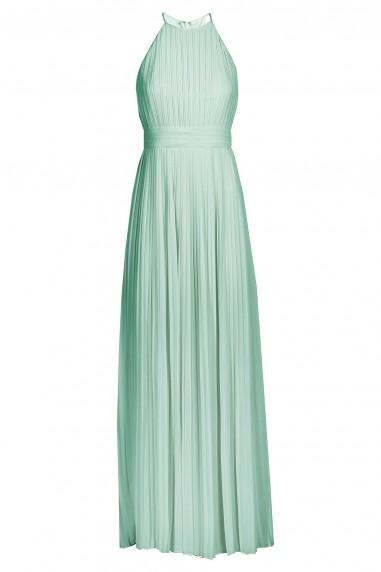TFNC Serene Mint Maxi Dress
