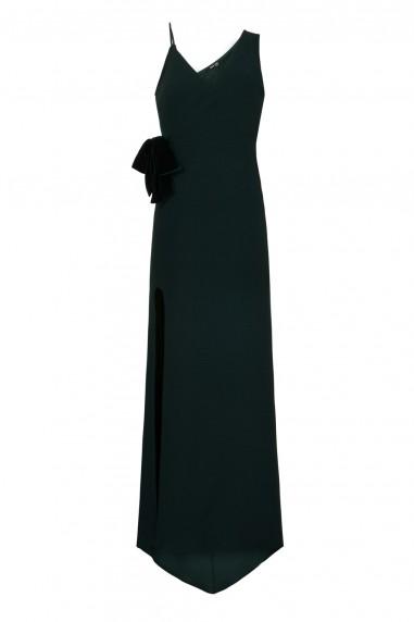 TFNC Calep Green Maxi Dress