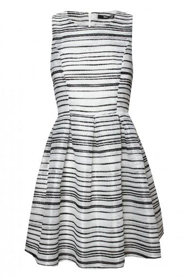 TFNC K21 Grey Dress
