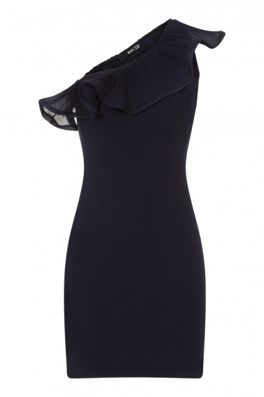 TFNC Amala Navy Dress
