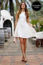 TFNC Herna Lace Dress