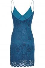 TFNC Jessica Lace Slip Dress