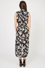TFNC Sam Floral Shirt Dress