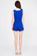 WalG Bella Blue Playsuit