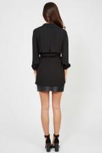 TFNC Polly Black Jacket