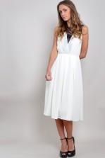 TFNC Mado Midi Dress