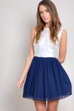 TFNC Summer Sequin Dress