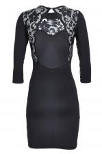 TFNC Alice Lace Body Con Dress