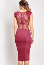 TFNC Candy Midi Dress