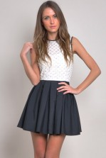 TFNC Liv Embellished Dress