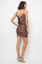 TFNC Haya Multi Mini Dress