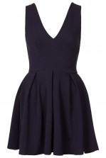 TFNC Janette Fit and Flare Dress