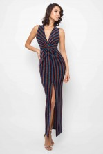 TFNC Sonorita Multi Maxi Dress