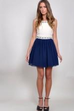 TFNC Naina Pearl Dress