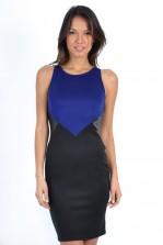 TFNC Payton Body Con Dress