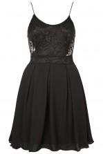 TFNC Lillico Lace Cami Dress