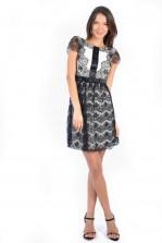 TFNC Annabel Lace Dress