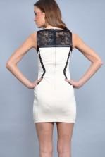 TFNC Gilanna Lace Dress