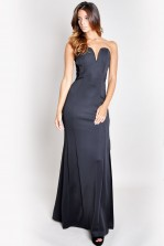 TFNC Patcha Plunge Gown